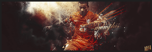 Memphis Depay by ardianARTs
