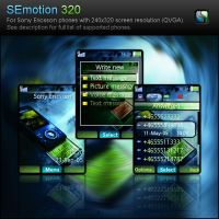 SEmotion 320 by Senthine
