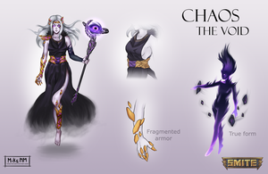 Chaos - The Void (CAG)
