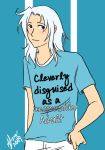 DFFC - Cleverly Disguised by SchizoCheese
