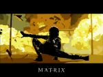 The Matrix by Meo by elmeo