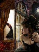 Murder At The Moulin Rouge by sweetangel1