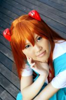 Asuka Langley I by baby-ruby