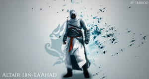 Altair by FabricioUli97