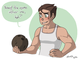 bolin ball by daughter-thursday
