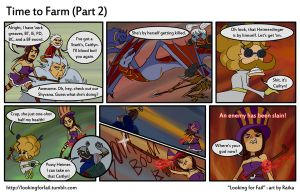 45 Time to Farm Part 2 by riftmaker