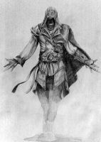 Assassin Creed by RaVirr17