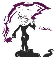 Lalonde by samurai-papers