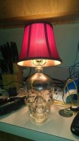 First product made. Skull lamp by anshall