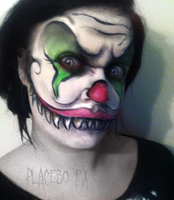 Clown Design by PlaceboFX