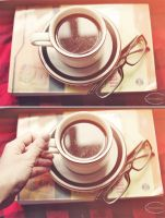 coffe 1 by ernest-art
