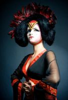 Queen Amidala by DavidKanePhotography