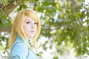 Zero Suit Samus 23 by thirdstop