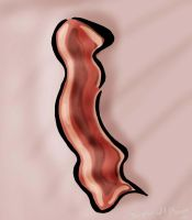 Bacon by TemplarOfBacon