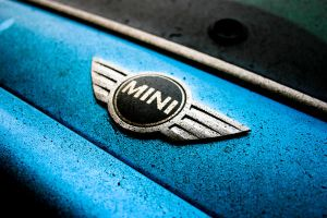 Mini logo by Tjeerd