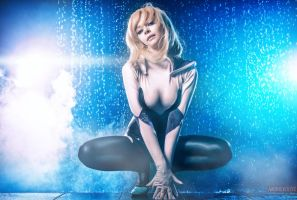 SpiderGwen 0190 by andrewhitc