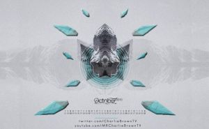 WALLPAPERS: October 2010 by CBrownDESIGNS