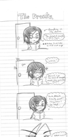 stuff i hate about college by chococat830