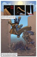 The Kings Of The Wastelands Page 3 by Ross-A-Campbell
