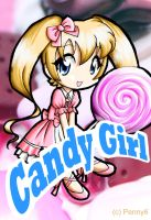 Candy Girl by Penny6