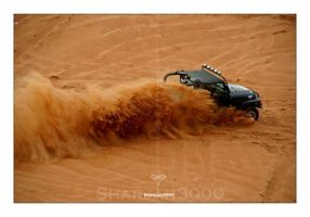 Jeep by sharjah3000