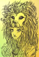 Ms Lion' by virecca
