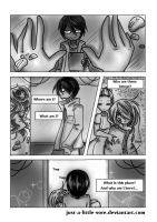 Within Area 15 pg. 2 ch.1 by Just-A-Little-Vore
