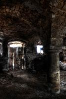 Exit from hell... by Photograficzny