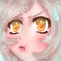 Snow Hater O.O by Narges14