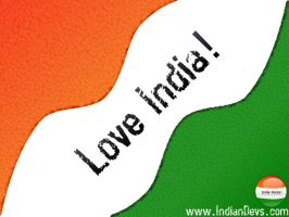 Love India by SiddharthMaheshwari