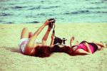 summer bliss by vintaxia