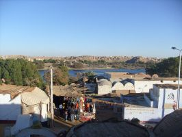 Nubian Village by Morethantoday