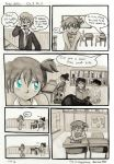 PD: Chapter 1 Page 3 by OneWingedMuse