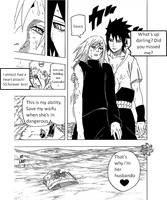 waifu and husbando - SasuSaku - part 3 by YinHaru95