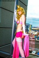 PAX East 2014 - Princess Slave Peach(PS) 06(EDIT) by VideoGameStupid