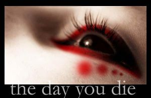 the day you die by sanguis