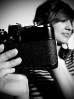 play with camera.II. by veriviener