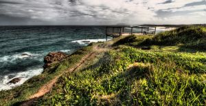 Tacking Point Lookout by photorealm