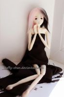 doll by Daffy-chan