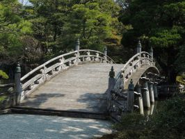 Imperial Palace Kyoto 13 by thecomingwinter