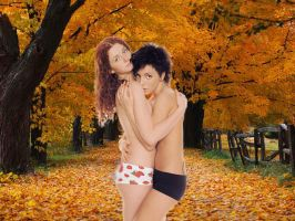 tatu autumn by delta-tr