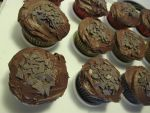 Black Forest Cupcakes 3 by Windthin