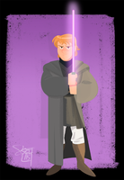 May the Frost be With You - Kristoff by ComickerGirl