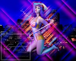Katy Perry by gfx-micdi-designs