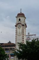 Clocktower. Colombo by jennystokes