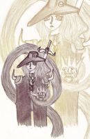 Vampire Hunter D BloodLust by MikiMichelleMAL