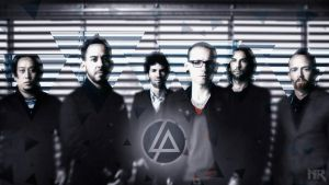 Linkin Park [wallpaper] by NeoRock096