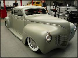 1941 PLYMOUTH COUPE OO1 by HypnotiKDSIgns