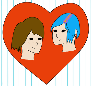 Pricefield Heart by clockincomics