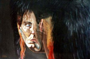 psycho-realist5 by mike1966